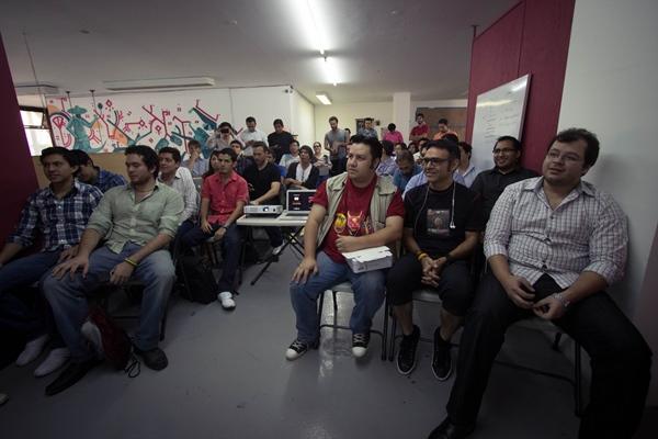 500 Mexico City presenta 18 nuevas startups en aceleramiento - 500-mexico-city-spring-2013