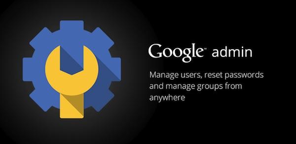 Google lanza aplicación para Android para gestionar sus Google Apps - Gestioant-google-apps