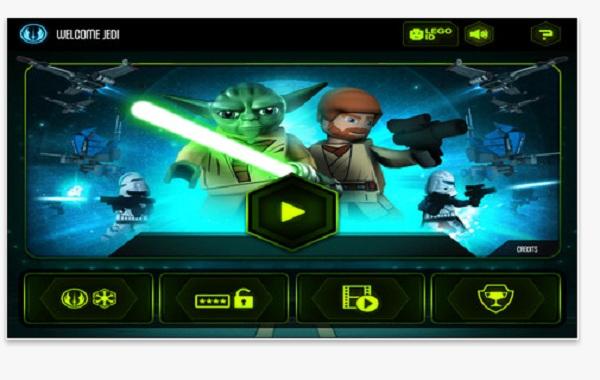Disponible hoy de forma gratuita LEGO Star Wars: The Yoda Chronicles para iOS - LEGO-star-wars-para-iphone
