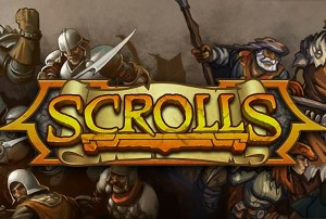 Scrolls, el nuevo juego de los creadores de Minecraft estrena tráiler