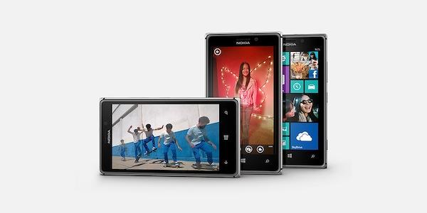 Nokia Lumia 925 es presentado y llegará en junio - Nokia-Lumia-925-smart-back