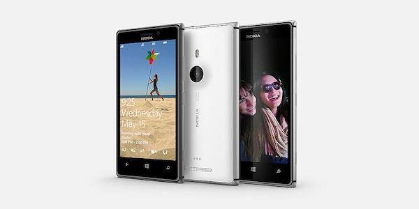 Nokia Lumia 925 es presentado y llegará en junio - Nokia-Lumia-9251