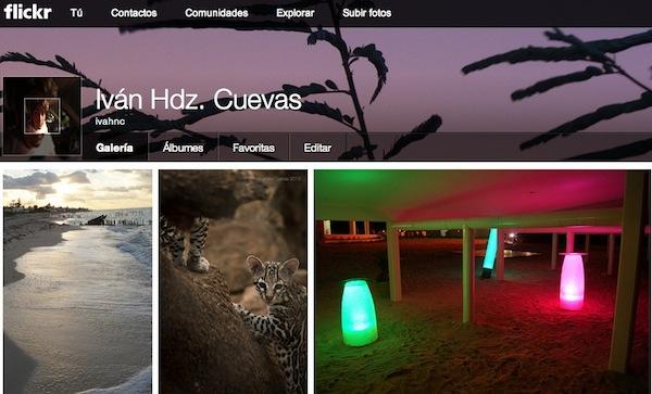 Flickr es renovado totalmente por Yahoo! y regala 1TB de almacenamiento gratuito - Nuevo-flickr