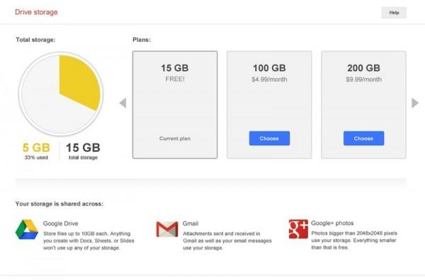 Google ahora ofrece 15GB de almacenamiento compartido entre Gmail, Google Drive y fotos de Google+ - Screen-Shot-2013-05-13-at-12.36.07-PM-600x396