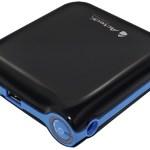 Power Bank de Acteck, un cargador portable para celular - bateria-portable-Acteck
