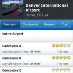 Aprovecha el tiempo de espera en los aeropuertos con GateGuru - gateguru-app
