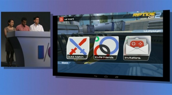 Google I/O 2013: Android, Chrome, Google Play, Galaxy S4 con Android stock [Resumen] - google-play-games-600x334