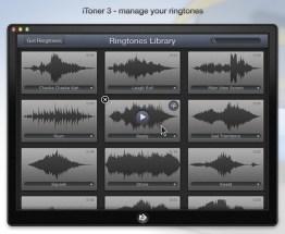 Crear tonos para iPhone y iPad con iToner 3 para Mac  - hacer-tonos-iphone