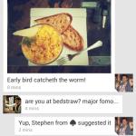 Descarga ya mismo Google Hangouts para iOS y Android - hangout_conversation_android