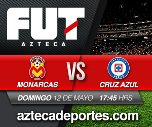 morelia en vivo cuartos final clausura 2013 Morelia vs Cruz Azul en vivo Cuartos de Final, Clausura 2013 (Liga MX)