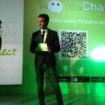 WeChat lanzado oficialmente en México - presentacion-wechat