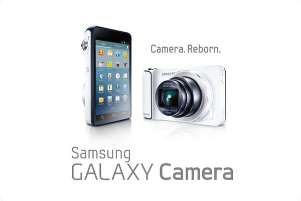 Regalos para el día de la madre, Samsung nos da algunas opciones - samsung-galaxy-camera