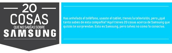 El significado del logo de Samsung y otras cosas que no conocías sobre esta marca - samsung-historia