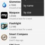 Eliminar apps que no utilices en Android con Unused App Remover - unused-app-remover