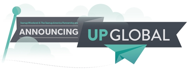 Llega UP Global, plataforma que enlaza emprendedores alrededor del mundo - up-global