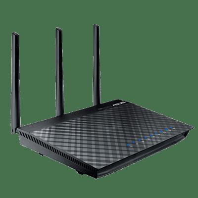 Router ASUS RT-AC66U [Reseña] - ASUS-RT-AC66U-9