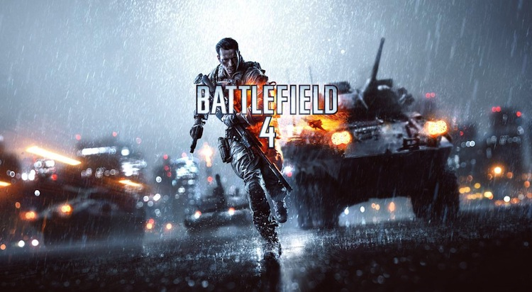 Nuevo video de Battlefield 4 muestra todo el poder de Frostbite 3, su nuevo motor gráfico - Battlefield-4