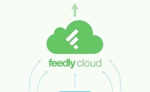 Feedly lanza su aplicación web en la nube y se hace universal