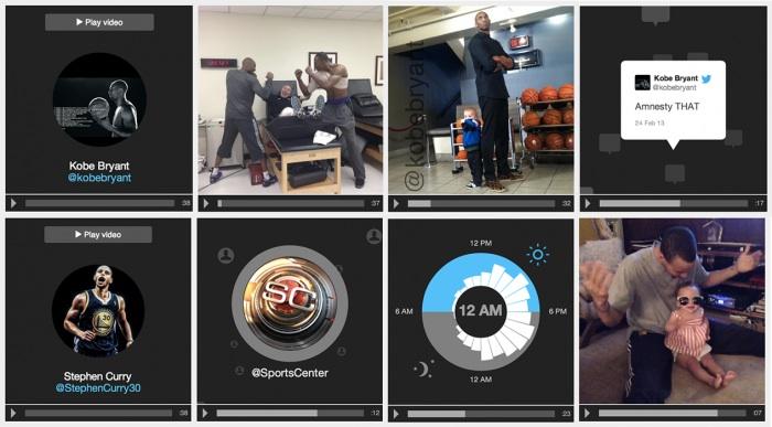 Twitter presenta Highlight Reel, una presentación hacia nuestra actividad en la red social - FollowME-twitter