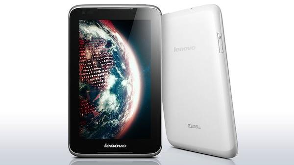 Lenovo presenta sus nuevas tabletas IdeaTab A1000 e IdeaTab A3000 - Lenovo-IdeaTab-1000