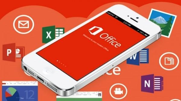 Office Mobile para iOS es publicado por Microsoft - Office-Mobile-600x337