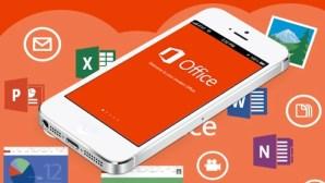 Office Mobile para iOS es publicado por Microsoft
