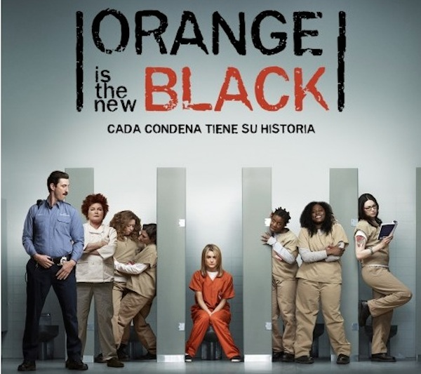 Orange is the New Black, la nueva serie d Netflix estrena tráiler - Orange-is-the-new-black