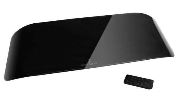 Diseño y calidad de audio con la Bocina Stand de Perfect Choice - PrincipalStand-600x327