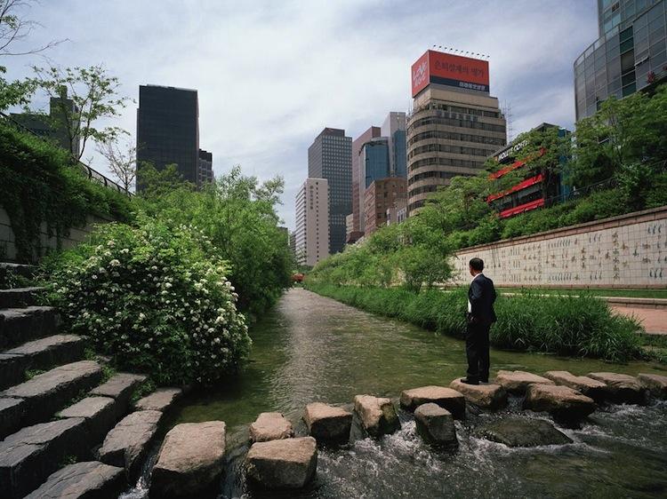 Seúl tendrá la red móvil más rápida del mundo - Seul