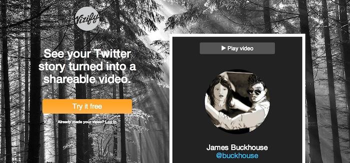 Twitter presenta Highlight Reel, una presentación hacia nuestra actividad en la red social - Twitter-highlight-reel