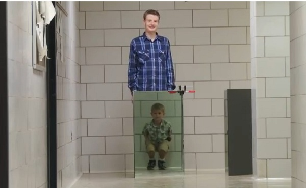Inventan capa de invisibilidad capaz de ocultar al ojo humano una persona - inventan-capa-de-invisibilidad