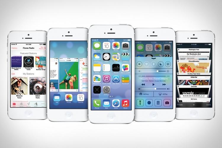 iOS 7 beta 2 ya está disponible para desarrolladores - ios7-beta-2