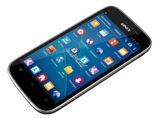 La empresa Mexicana Lanix entra al mercado de los smartphones - lanix-lanza-linea-de-smartphones
