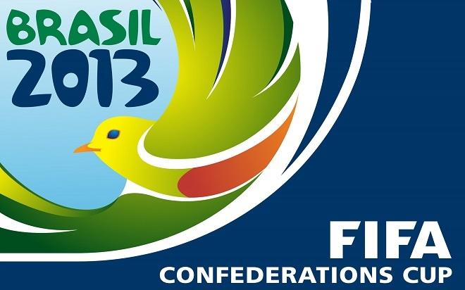 Ver Italia vs Japón por Televisa, Copa Confederaciones 2013 - logo-confederaciones-brasil-2013