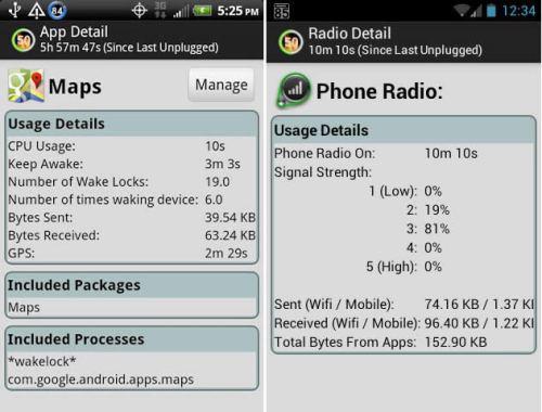 Monitorea la batería de tu Android con GSAm Battery Monitor - monitoreo-bateria-android