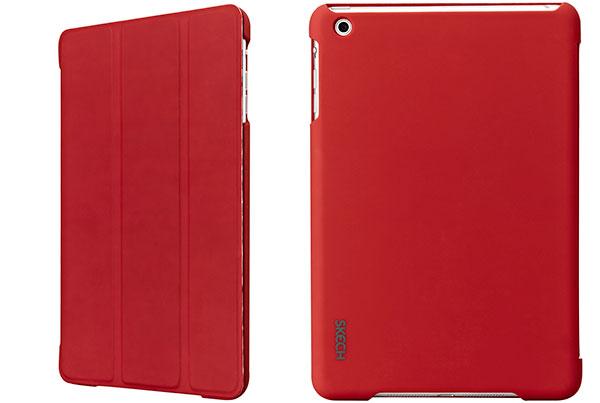 Skech Flipper para iPad Mini, una de las mejores cubiertas para la tableta de Apple