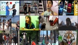 Videos graciosos de Internet (semana 32)