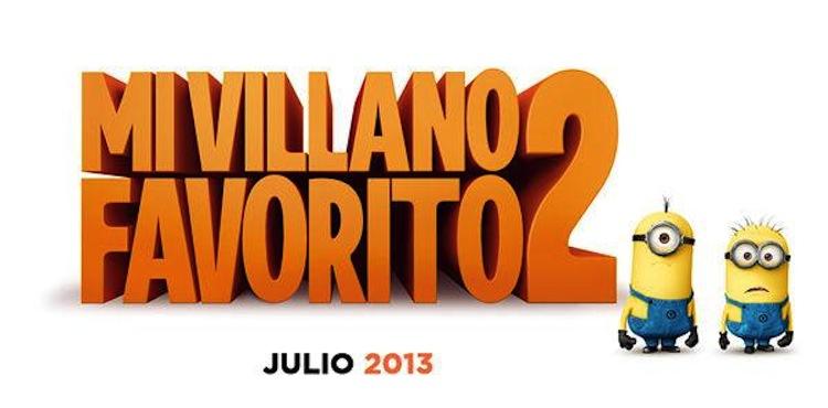 Estreno del cine de la semana: Mi Villano Favorito 2 - Mi-Villano-Favorito-2