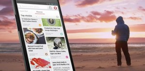 Opera 15 para Android es lanzado oficialmente