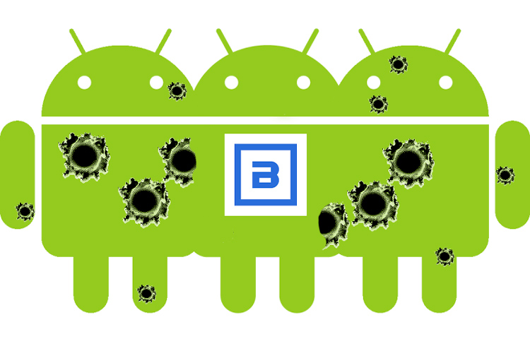 Descubre si tu Android es vulnerable a virus con Bluebox - Vulnerabilidad-android-bluebox