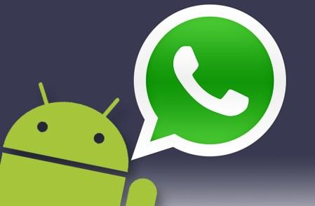 WhatsApp para Android se actualiza a la versión 2.11 con envío múltiple de imágenes