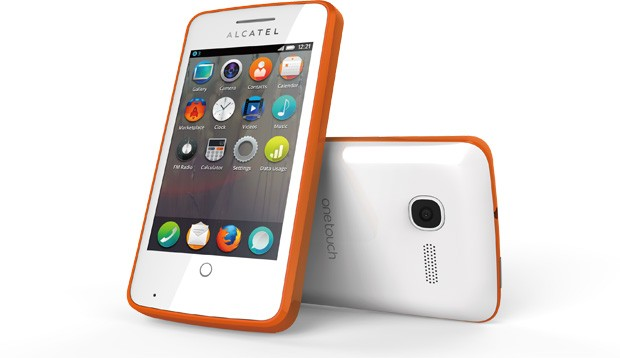 Alcatel One Touch Fire será el primer smartphone con Firefox OS en América Latina - alcatel-one-touch-fire