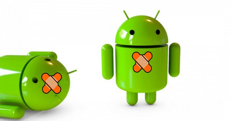 Google alista el parche para la vulnerabilidad que afectaba al 99% de dispositivos Android - android-parche