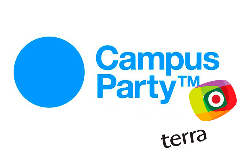 Campus Party Mexico 4 será transmitido en vivo por Terra - campus-party-mexico-terra