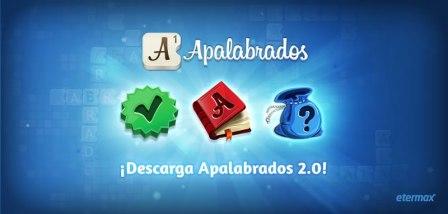 Apalabrados lanzó su versión 2.0 incluyendo «Extras» para mejorar la experiencia de juego