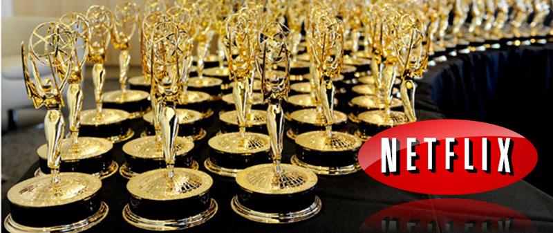 emmys 2013 Series exclusivas para Netflix son nominadas para premios Emmy