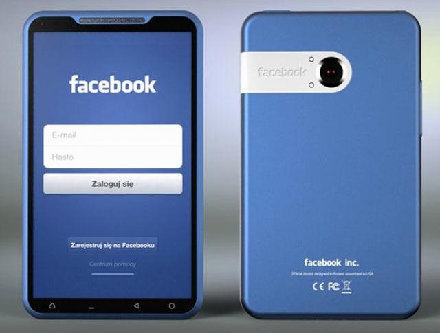 Facebook ya se puede instalar en la memoria SD en Android - facebook-android