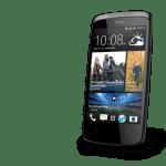 HTC Desire 500 es presentado y tendrá Sense 5 - htc-desire-500-black-en-l45