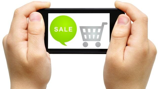 mobile ecommerce Dispositivos móviles, oportunidad de crecimiento para las empresas que venden online