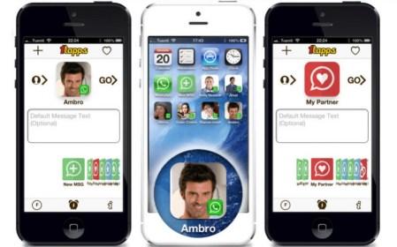 Añade tus contactos de WhatsApp a la pantalla de inicio de tu iPhone